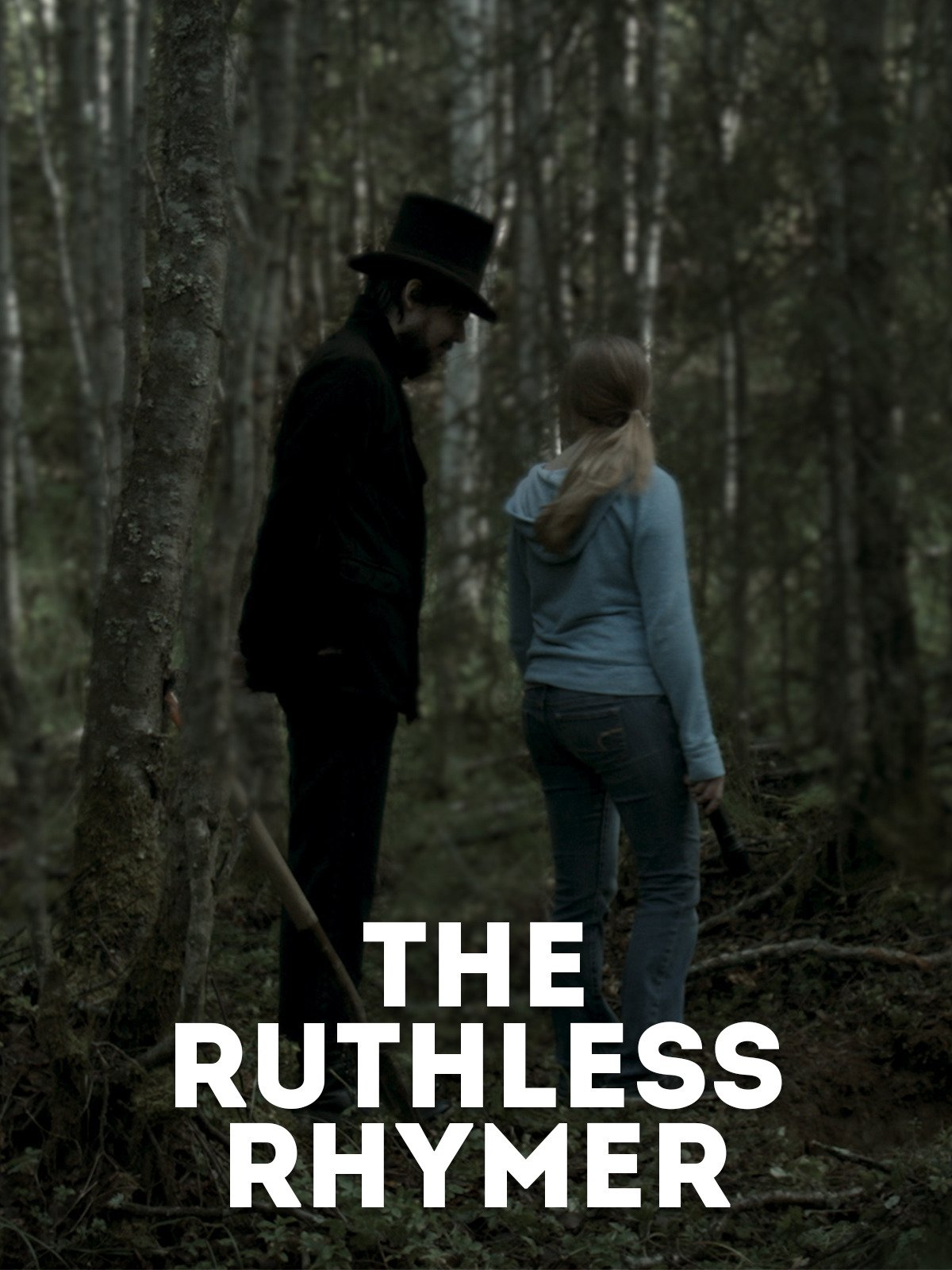 The Ruthless Rhymer on Amazon Prime Instant Video UK