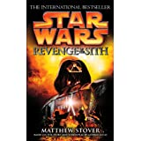 Revenge of the Sith Matthew Stover (Star Wars)