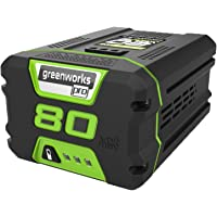 GreenWorks 80V 2.0AH Lithium-Ion Battery