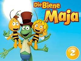 Die Biene Maja - Staffel 2