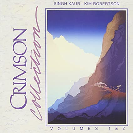 Crimson Collection, Volumes 1 & 2: Guru Ram Das/Mool Mantra