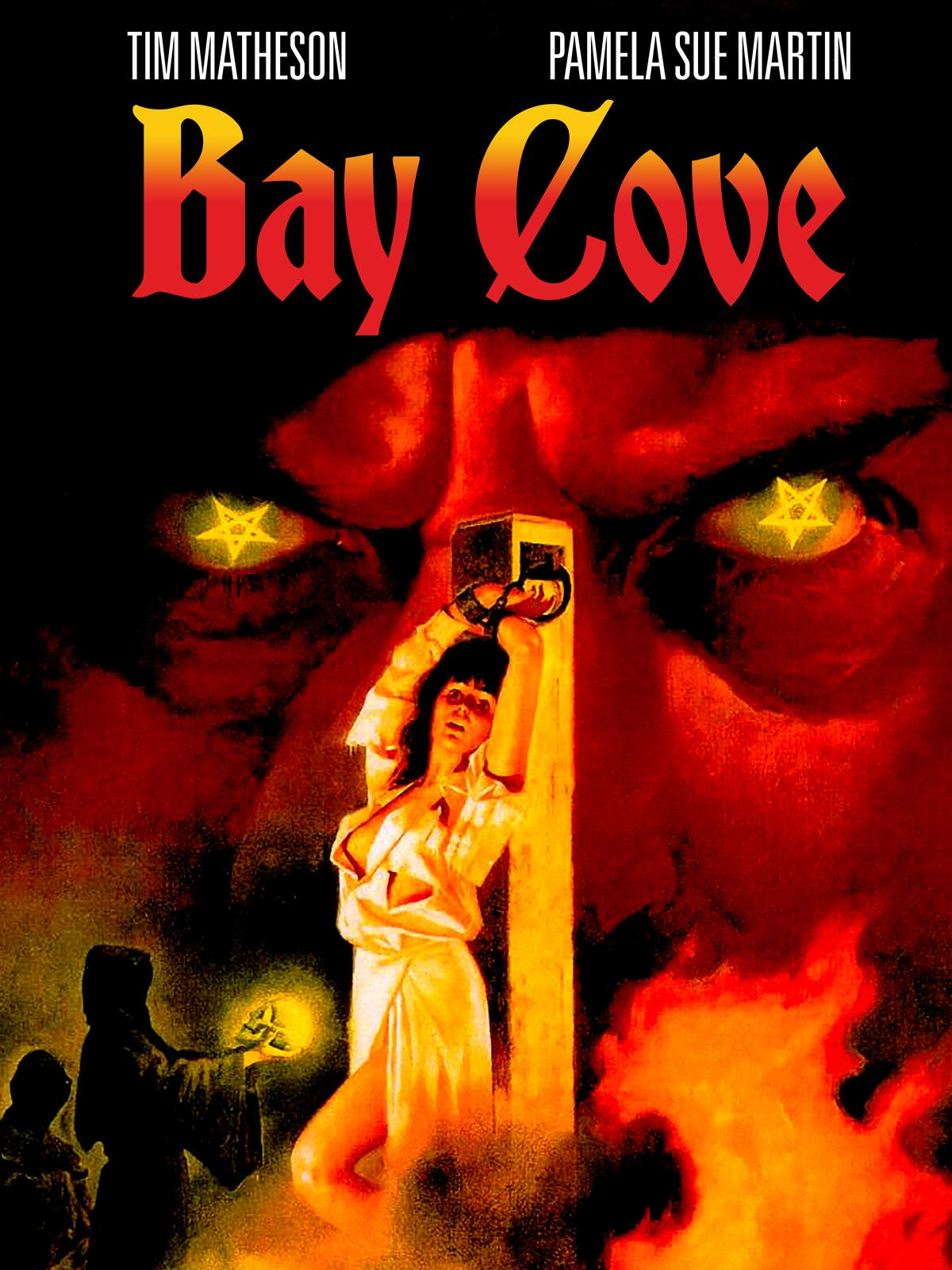 Bay Coven on Amazon Prime Video UK