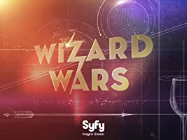 Wizard Wars, Season 1