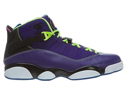 air jordan six rings shoes