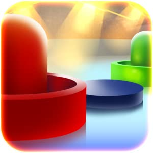 Air Hockey Championship by Fat Bat Studio Ltd