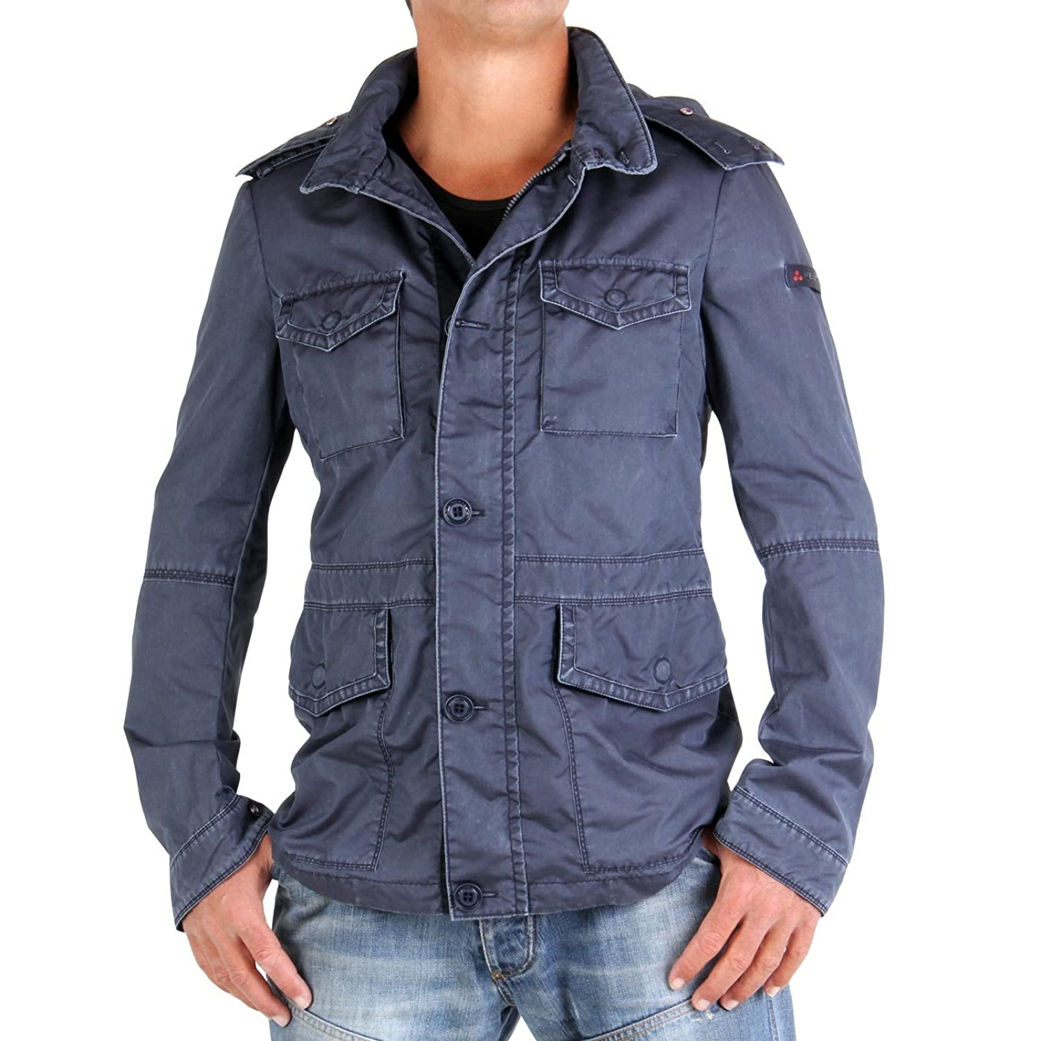 PEUTEREY Herren Jacke Celebration PEU0433 Navy