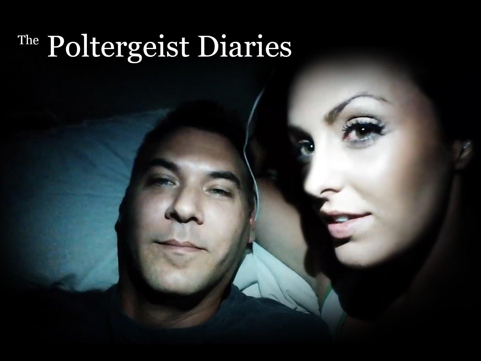 The Poltergeist Diaries on Amazon Prime Video UK