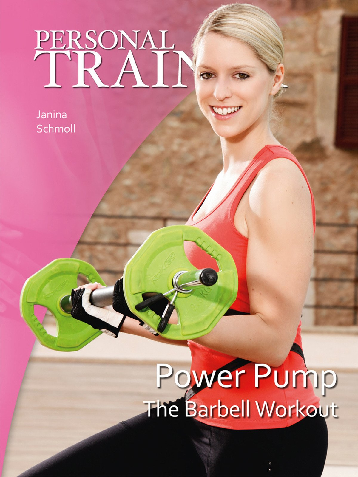 Personal Trainer: Power Pump