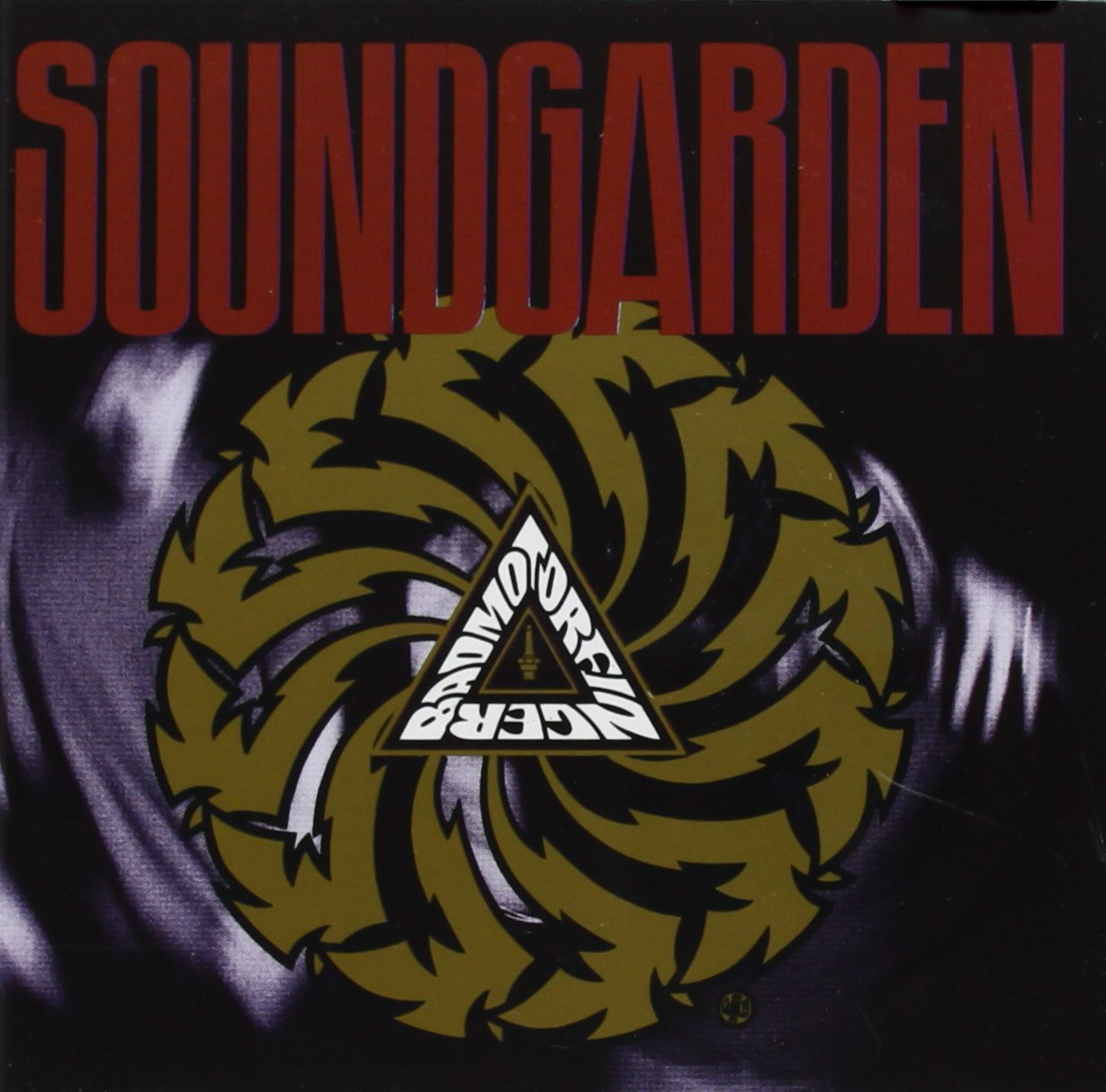 Soundgarden Badmotorfinger 320 Rar - hillphil