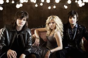 Bilder von The Band Perry