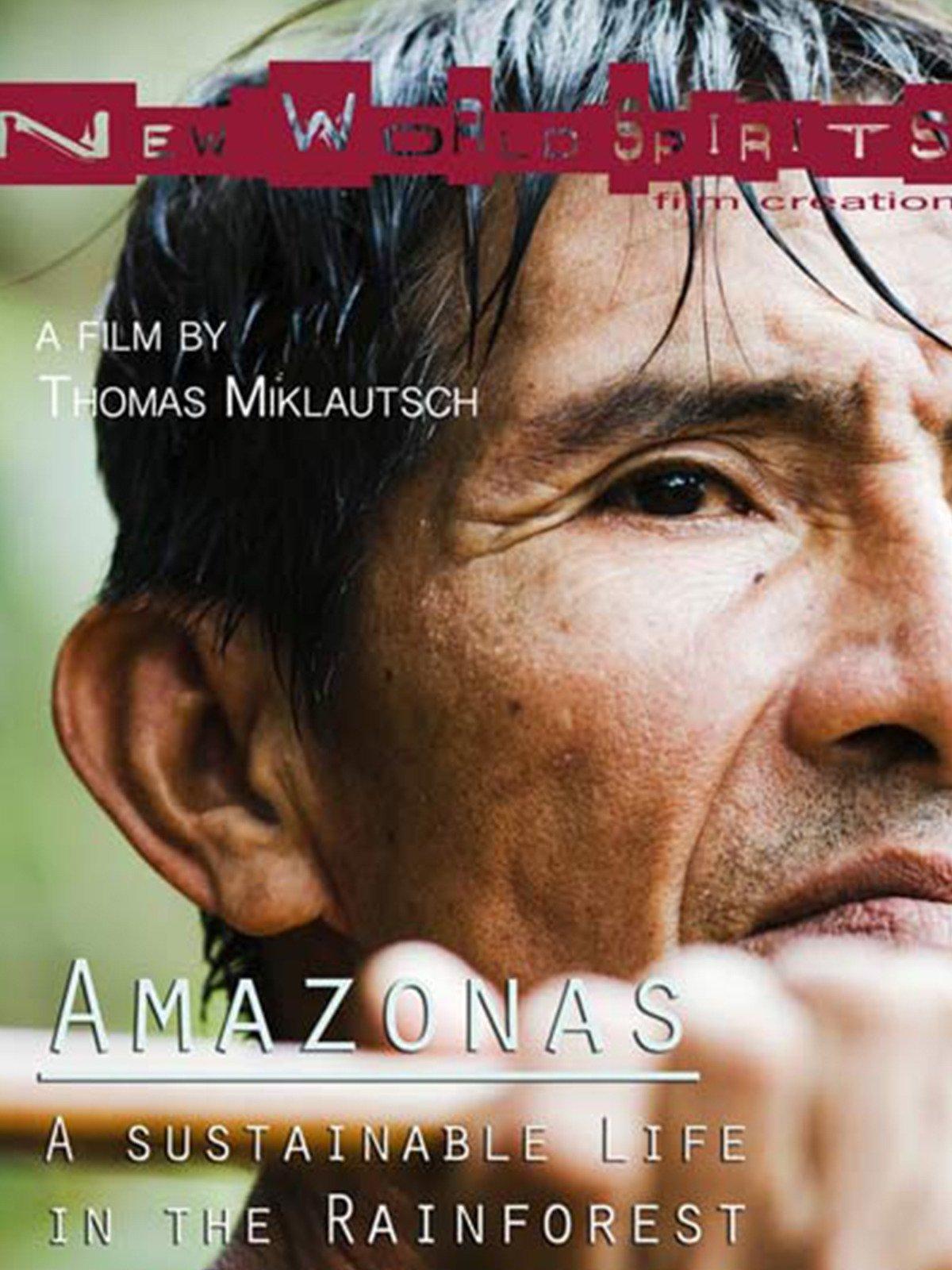 Amazonas on Amazon Prime Instant Video UK