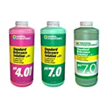 HOT OFFER Ph 4.01 & Ph 7.0 Calibration Solution Kit, 8 oz With Additional Item (Color: HOT OFFER, Tamaño: HOT OFFER)