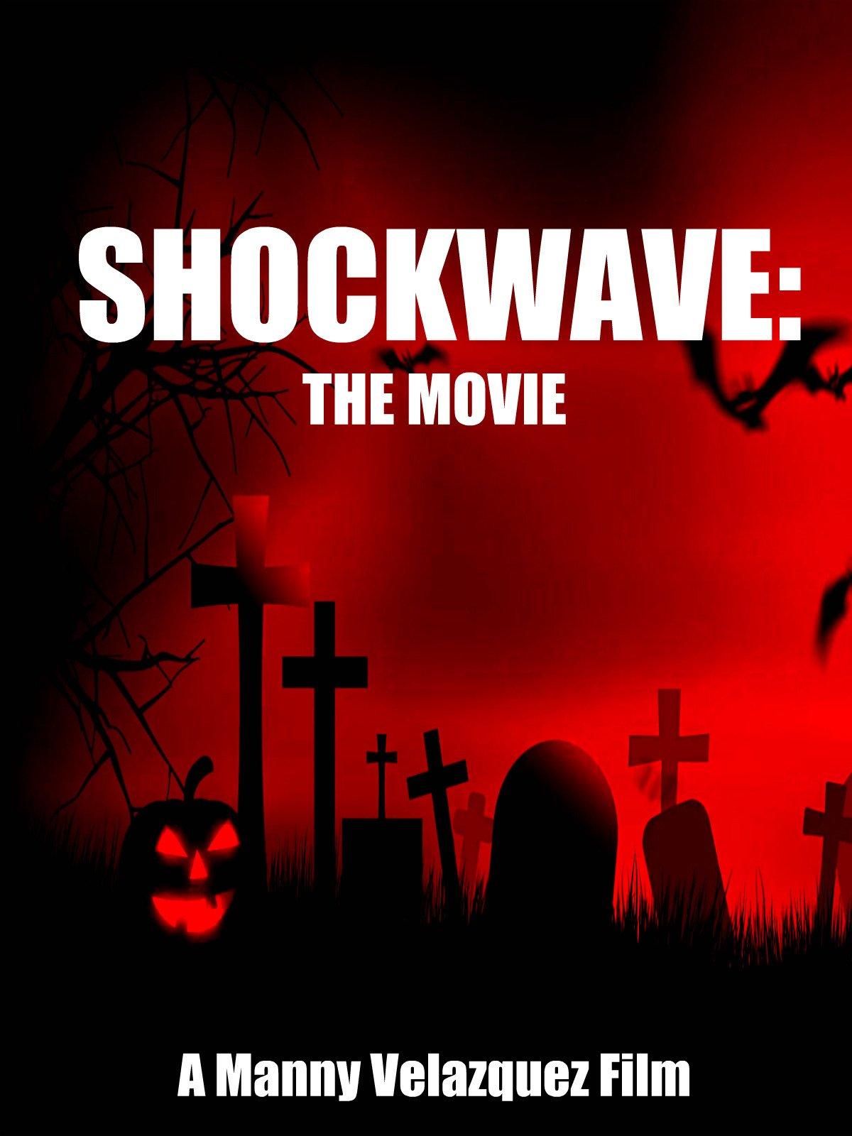 Shockwave: The Movie