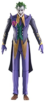 DC Comics Unlimited The Joker Injustice Collector Action Figurine
