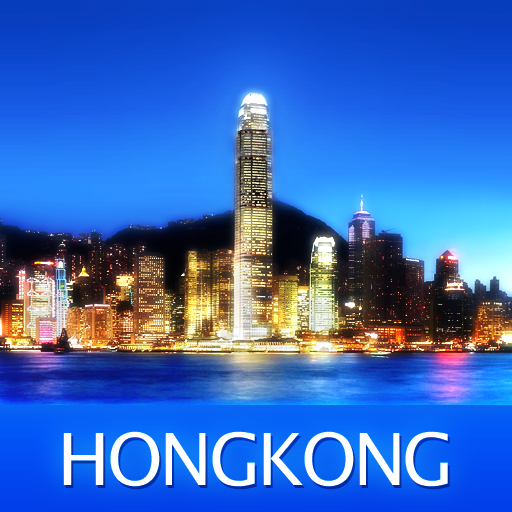night-hongkong