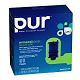 PUR MineralClear Faucet Refill RF-9999, 2 Pack