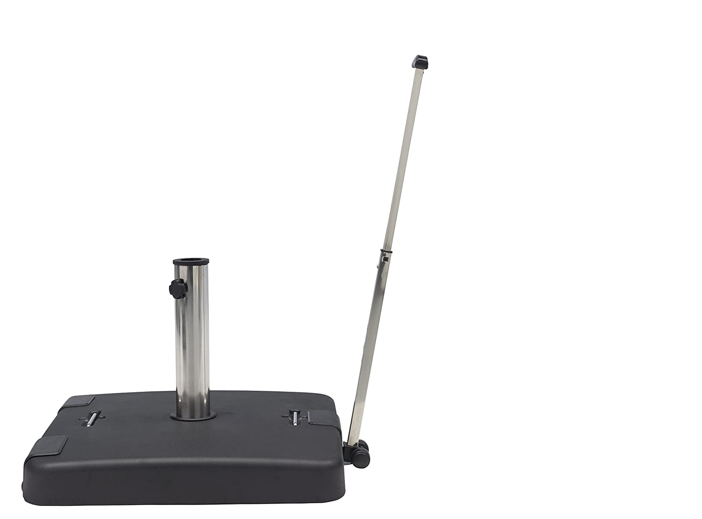 KETTLER Advantage Schirmständer Easy-stand allround, mehrfarbig