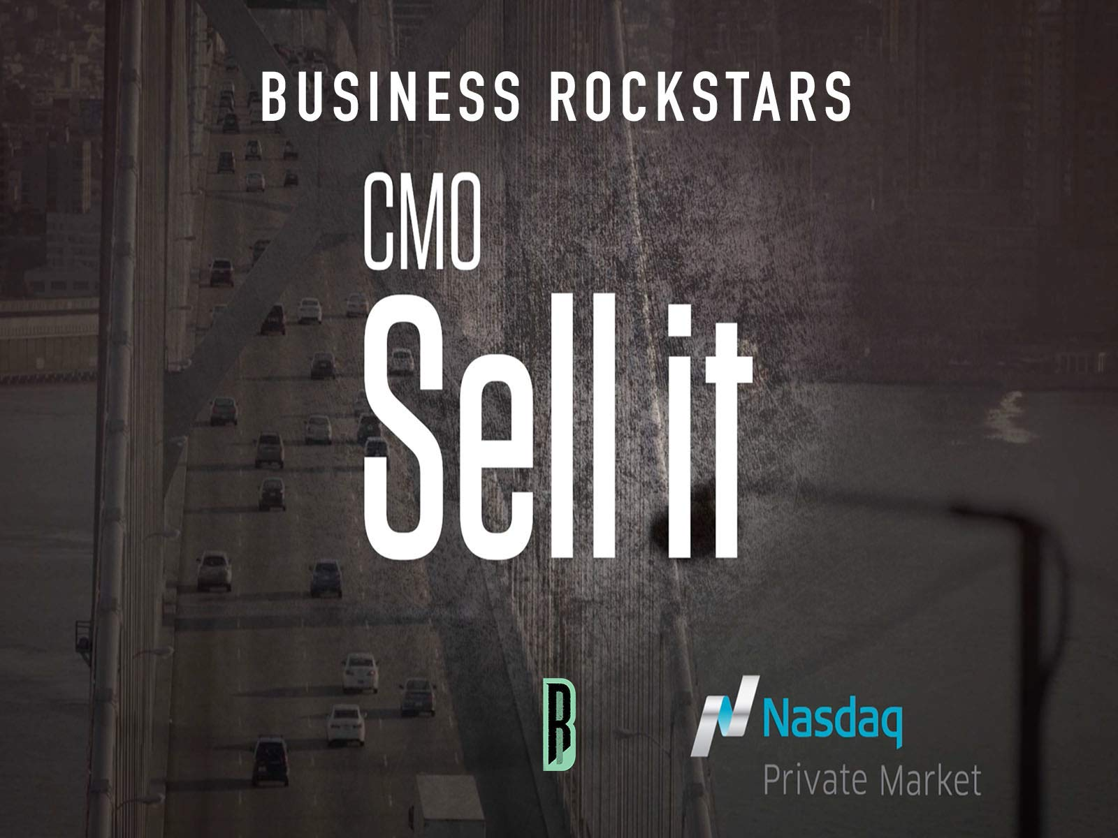CMO Sell It on Amazon Prime Instant Video UK