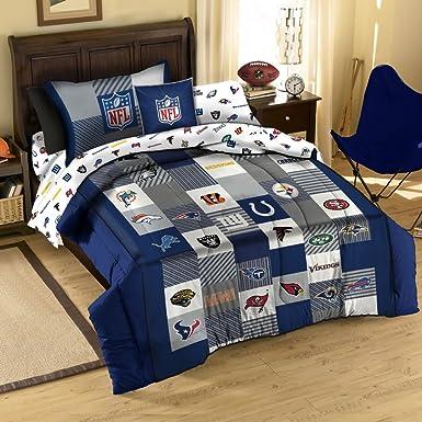 NFL Quilt