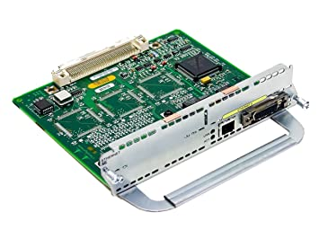 1-Port Enet Network Module