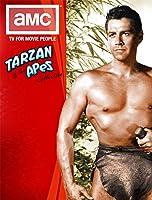 AMC Tarzan's Revenge (1938)