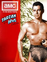 AMC Tarzan the Fearless (1933)