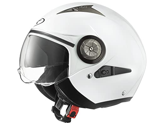 AXO mS1P0023 w01 casque lord, taille :  s, blanc