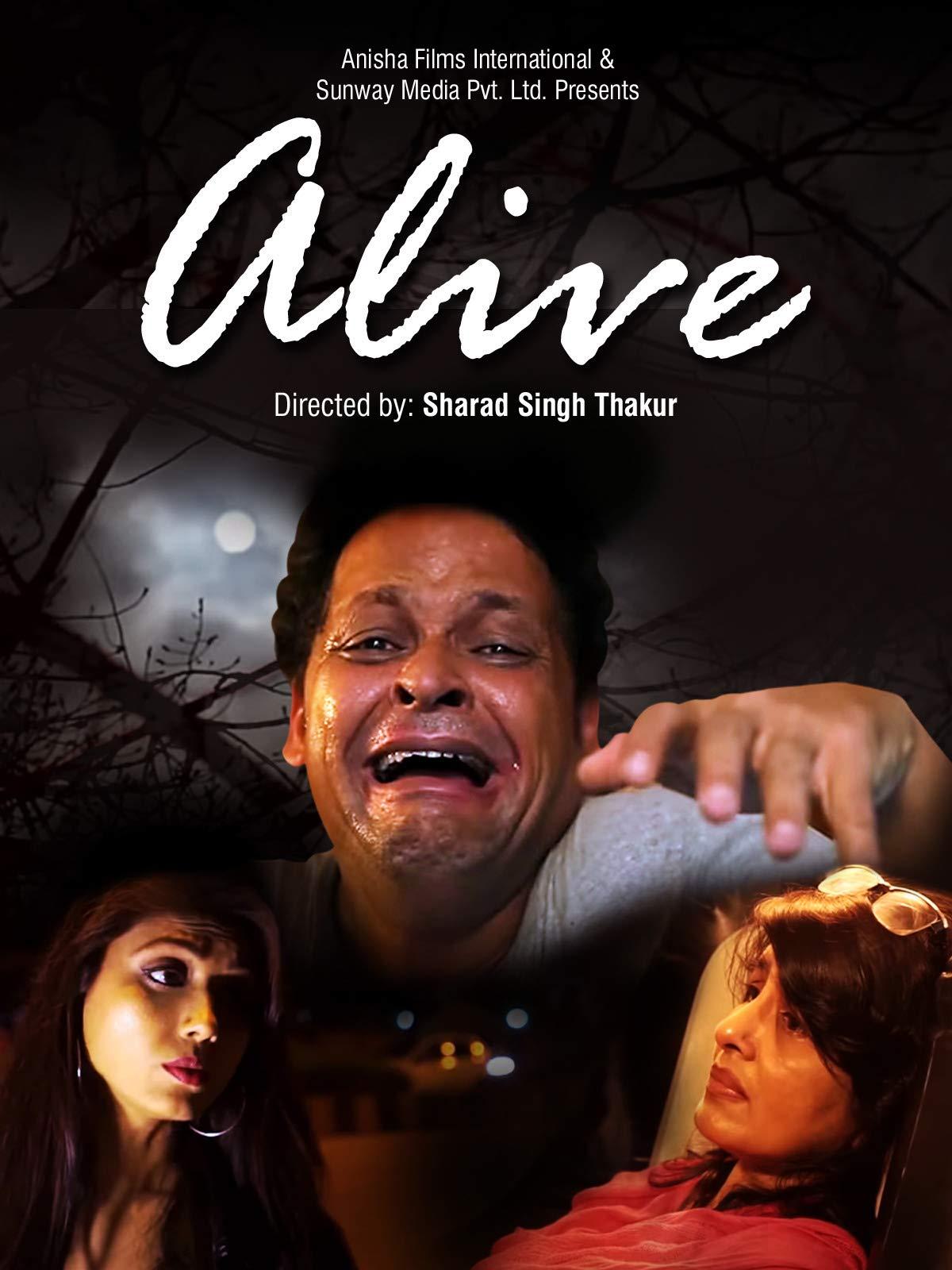 ALIVE on Amazon Prime Video UK