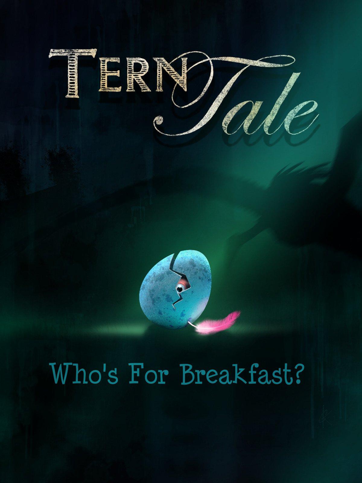 Tern Tale