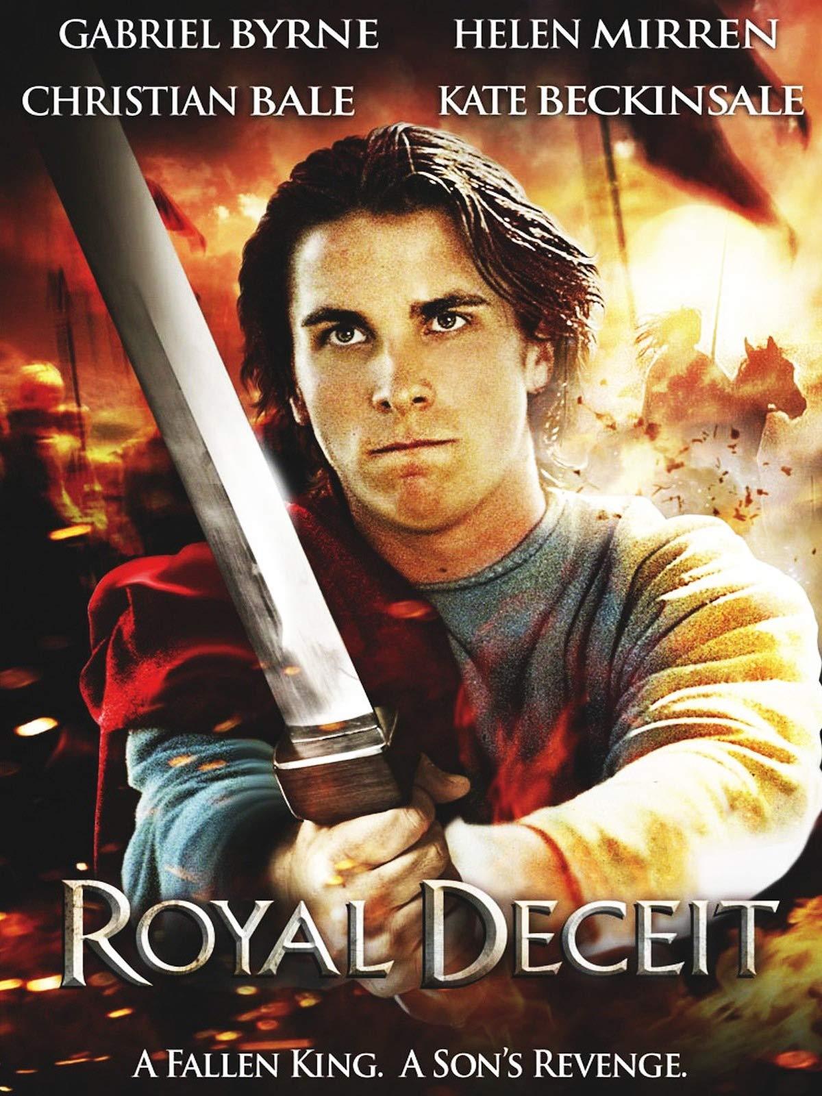 Royal Deceit