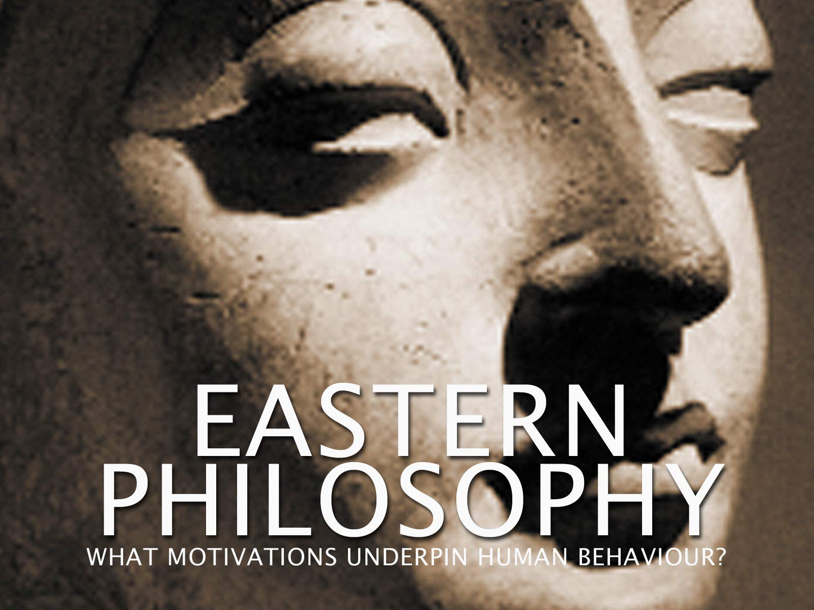 Eastern Philosophy - Season 1