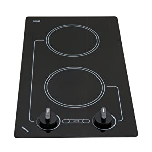 Cooktop Review