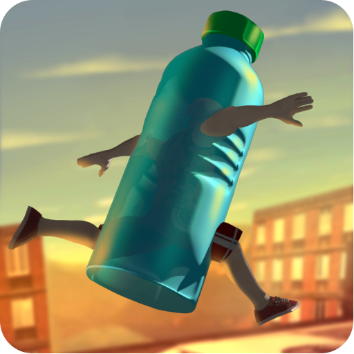Bottle Water Flip Parkour (Free Internet Connection compare prices)