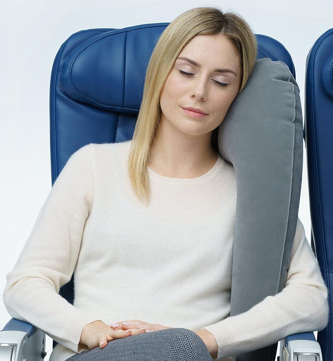 Travelrest Ultimate Travel Pillow Neck Pillow