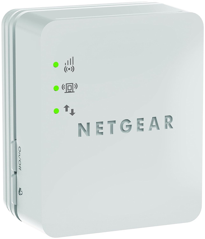 Comparer NETGEAR WN1000RP BLANC
