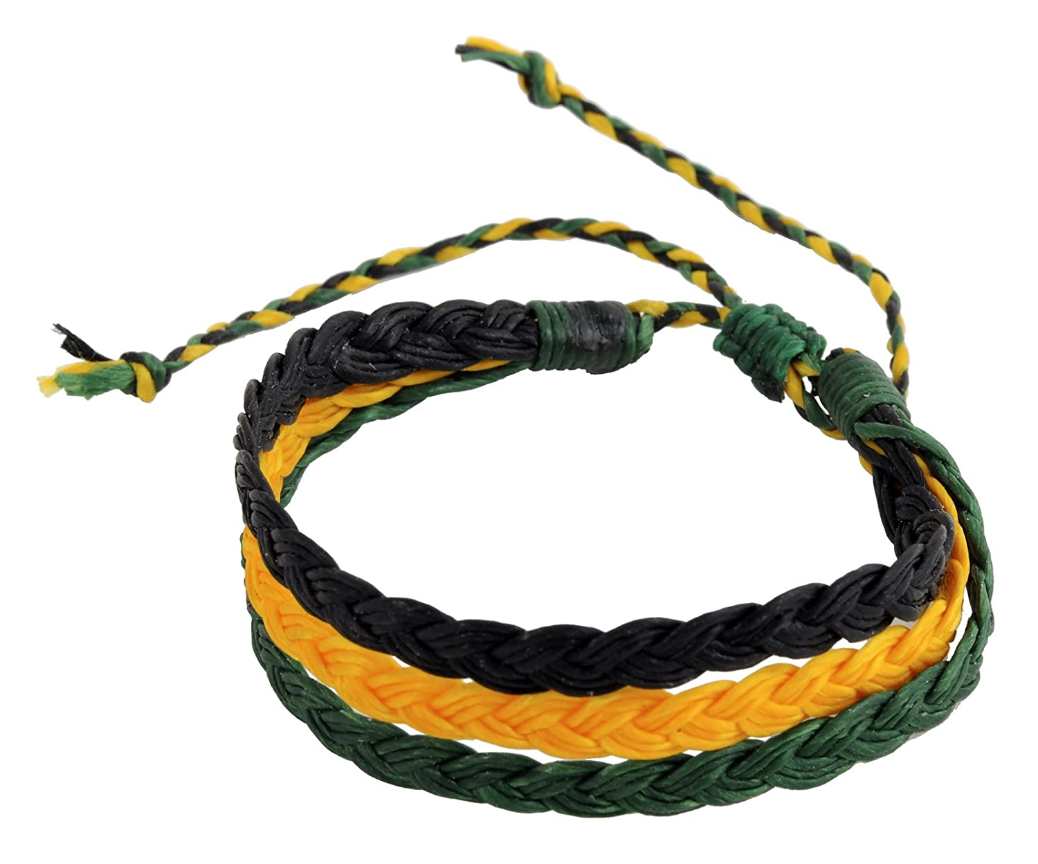 rasta4real RASTA Africa JAMAICA WRISTBAND (R4R13WB007) hotels great escapes africa самые красивые отели африки