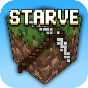 Starve Game from Developer