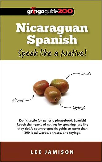 Nicaraguan Spanish: Speak like a native!