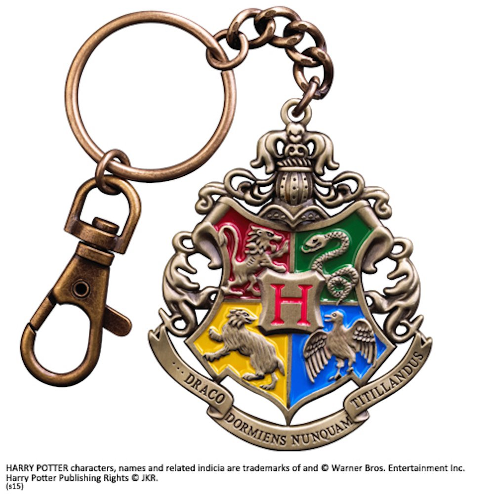 Harry Potter Book Keychain ~ Coolest gift ideas for harry potter fans canyon