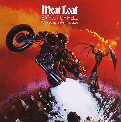 Meat Loaf - Bat Out Of Hell (Expanded Edition)