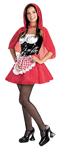 Womens Little Red Riding Hood
