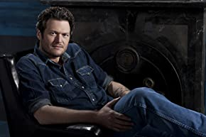 Image of Blake Shelton