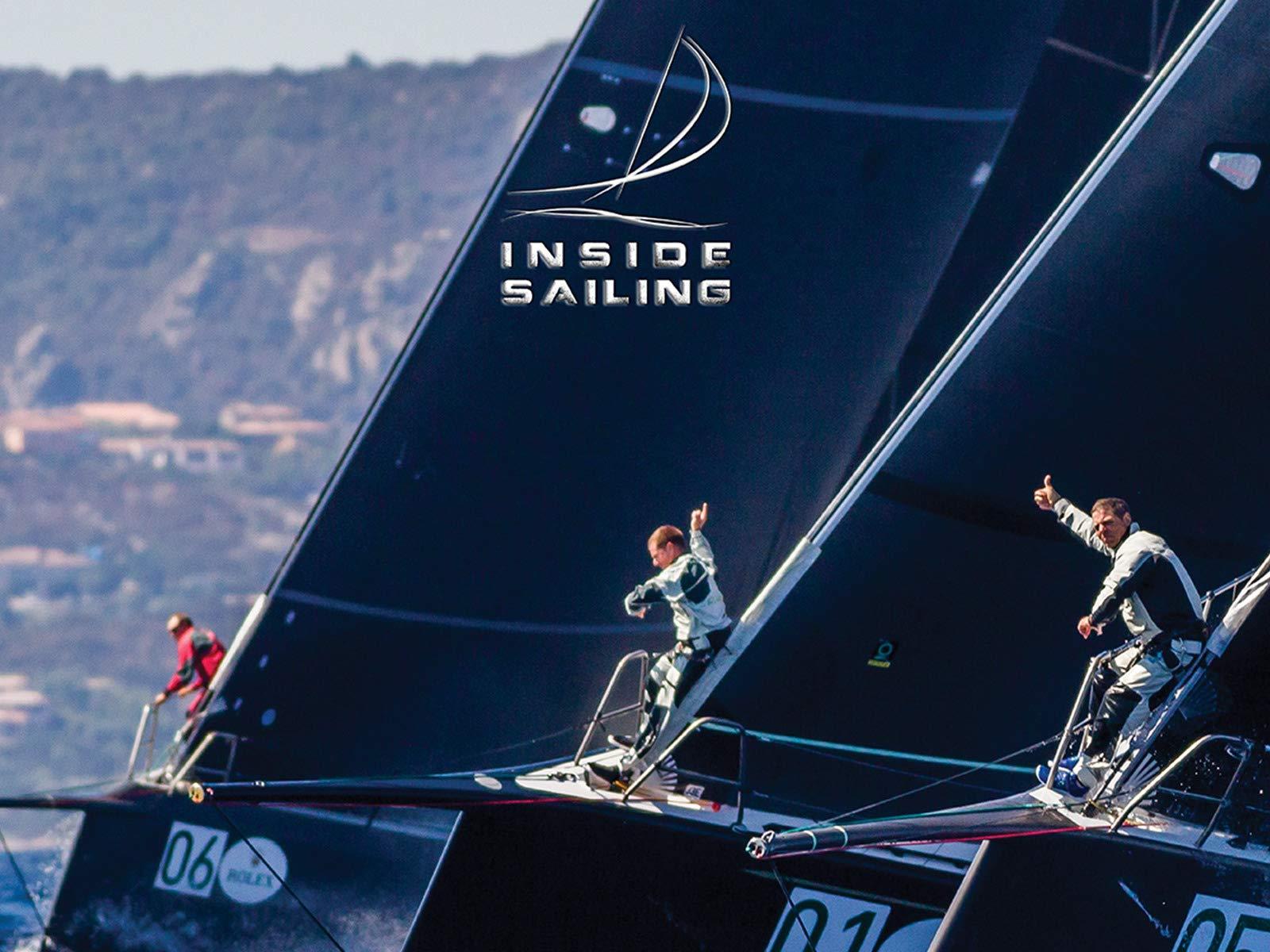 Inside Sailing on Amazon Prime Instant Video UK