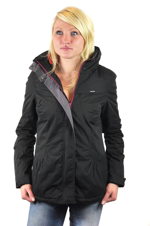 Ragwear Damen Jacke Lynx