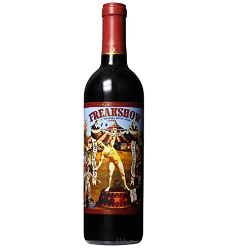 2010 Michael David Winery Freakshow Cabernet Sauvignon 750 ml at