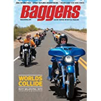 1-Year Baggers Magazine Subscription