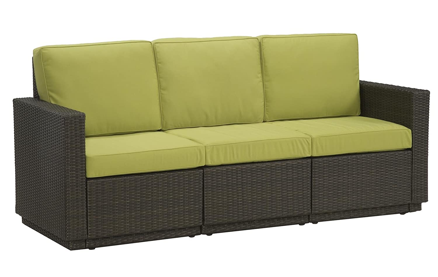 Riviera Three Seat Sofa