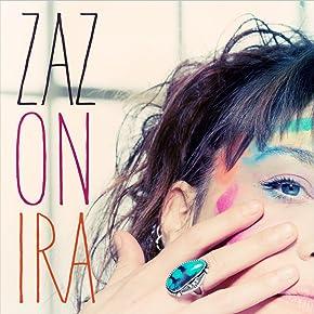 Bilder von Zaz