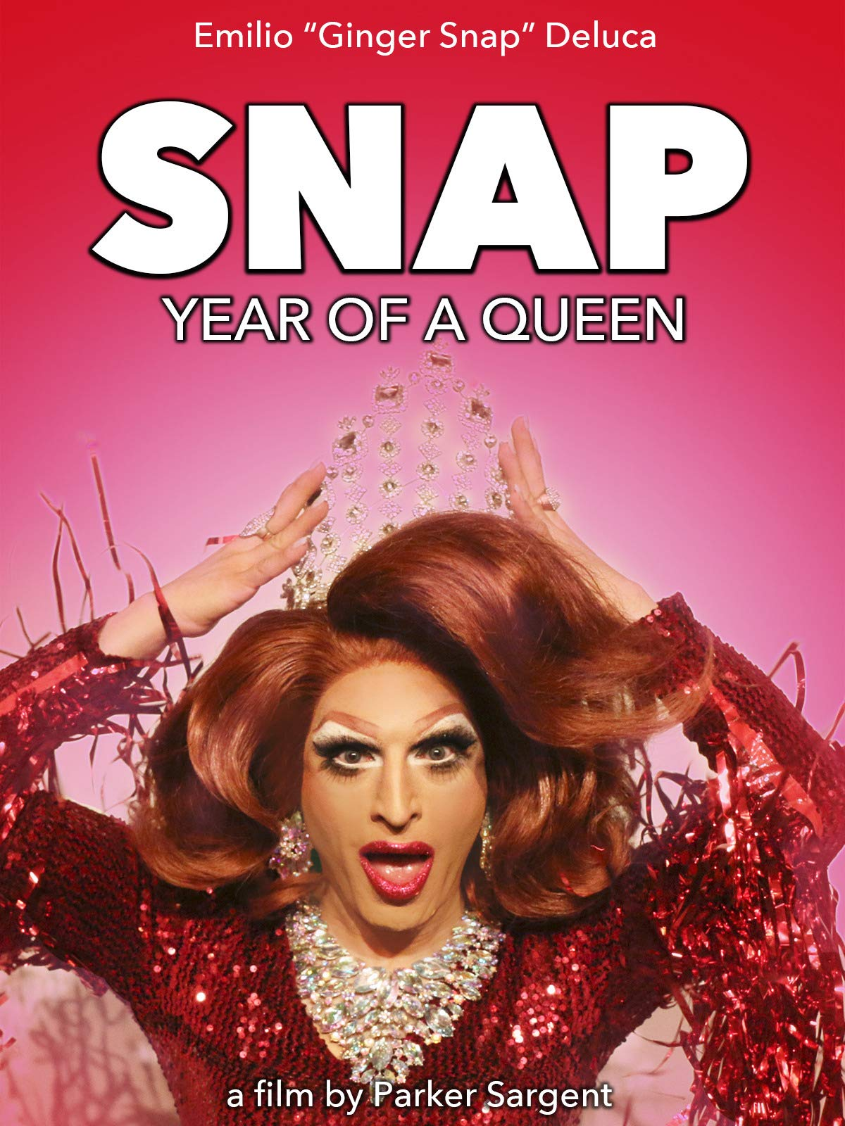 SNAP- Year of a Queen on Amazon Prime Video UK