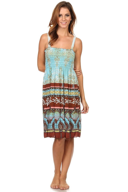 Sun Dresses Cheap
